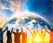 Spring of Sustainability Earth Day Telesummit