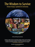The Wisdom to Survive: Climate Change, Capitalism, and Community