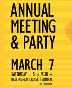 Food Co-op Membership Party