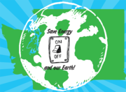 Energize the Earth! An Earth Day Happy Hour Celebration