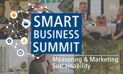 Smart Business Summit – Measuring & Marketing Sustainability