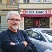 Serge Lubomudrov