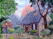 Ave Hurley - The COTTAGE