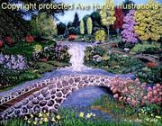 Ave Hurley - My Garden-
