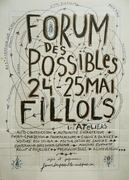 Forum des Possibles - FILLOLS66