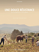 PROJECTIONdu Film UNE DOUCE RÉSISTANCE à PARIS le 22/04