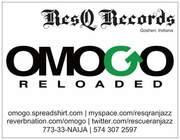 Omogo Reloaded Large Magnet