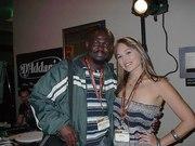 Omogo n Anuhea at ASCAP expo 2011