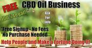 My Hemp Oil Business Pics