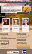 True the Vote COLORADO State Summit