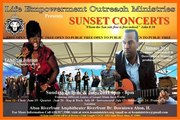Sunset Concerts 2011