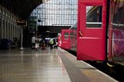 England Railways