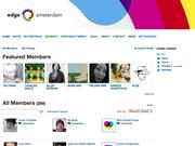 Screenshot Members
