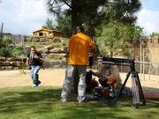 Bartvideoproducties opnames NSA videoclip