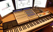 Foto's van de Soundgram Post Studio
