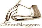 Genealogy Blogging Survey Contest