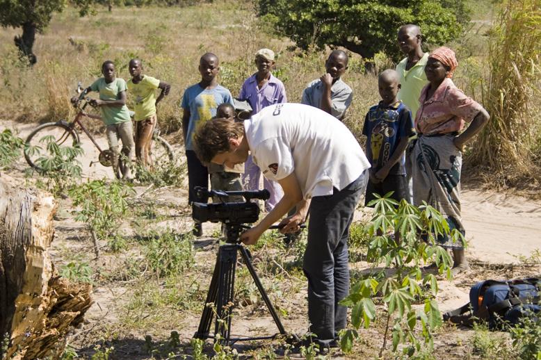 Leprastichting, Mozambique