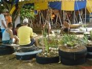 I Curso de Design em Permacultura (PDC) do RN - Natal 2011