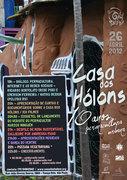 Casa dos Hólons - 10 anos de Permacultura Urbana