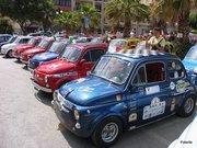 Tour di Modica in Fiat 500