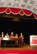 Al via la rassegna musicale 2010/2011 al Teatro di Donnafugata