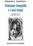 """Nelle edicole """"Campailla e i suoi tempi"""" di S.A. Guastella - Petralia Editore"""