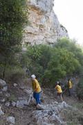 Parco degli Iblei: il confronto nell'ambito del VII Campo Internazionale di Cava Ispica