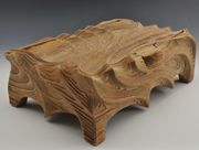 Louisiana sinker Cypress Keepsake Box