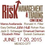 Risk Management & Trading Conference