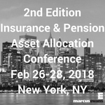 2nd Edition Insurance and Pension Asset Allocation Conference