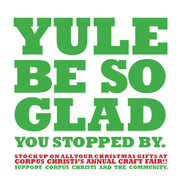 Corpus Christi Annual Christmas Craft Sale 2019