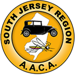 South Jersey Region Antique Automobile Club of America