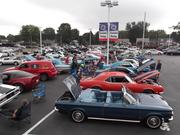 12th Annual Chevrolet Car Show