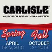 Fall Carlisle