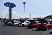 Fabulous Fall Ford Show