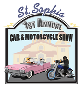 St. Sophia Car and Motorcycle Show