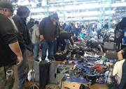31st Annual Harrisburg FALL Motorcycle Swap meet & Show World's Largest