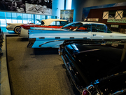 """""""Fabulous Fins of the 50's & 60's: The Jetage of Automobile Design"""