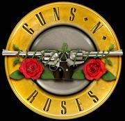 Guns N' Roses: Not In This Lifetime
