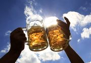 Conviviality, Equality and Beer
