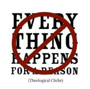 Exiling Theological Clichés