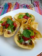 Fiesta de Amor: A Taco Bar Potluck