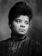 Ida B. Wells: A Passion for Justice - Film & Discussion