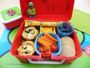 Lunchbox Potluck