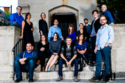 """Chestnut Street Singers presents """"To Arms: Songs of Strife and Reconciliation"""""""