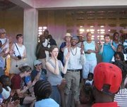 Restoration in Haiti - Reflections on a Journey