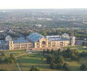 The Future Of Alexandra Palace