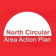"""Consultation on the North Circular Area Action Plan: """"Community Lunch"""""""