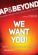 AP & Beyond Art and Music Festival