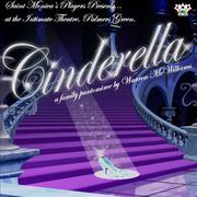 Cinderella - St Monica's Players Pantomime